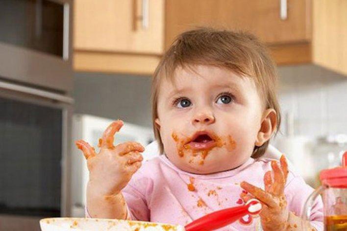 Mách Mẹ Thực Đơn Ăn Dặm Cho Bé 9 Tháng Tuổi