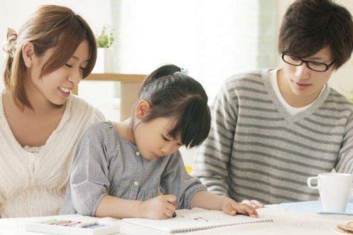 15 Bí Quyết Dạy Con Thông Minh Của Bố Mẹ Nhật