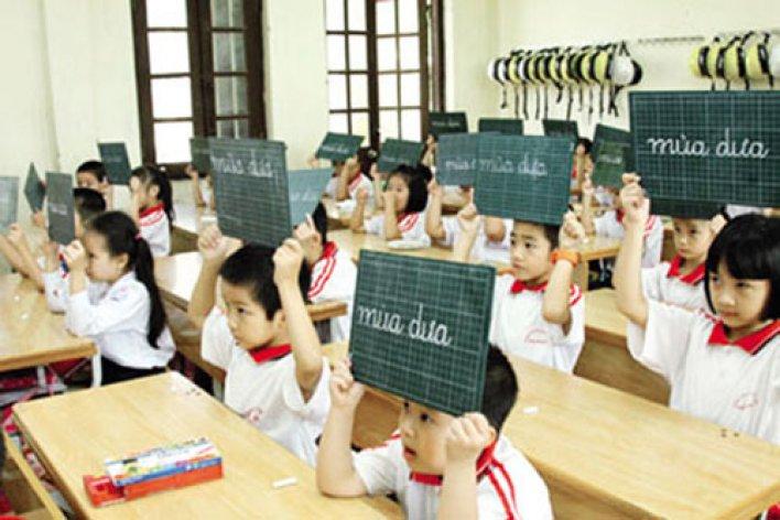 Con Vào Lớp 1: Tuyệt Chiêu Giúp Con Thích Đi học