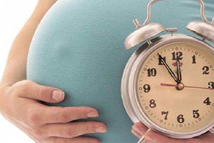 Những Điều Mẹ Bầu Cần Biết Trước Ngày Vượt Cạn