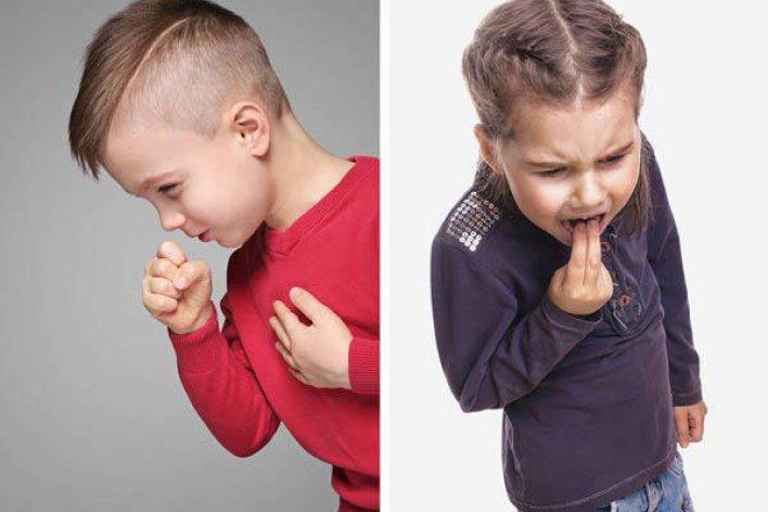 Tuyệt Đối Đừng Cho Tay Vào Móc Họng Khi Trẻ Bị Nghẹn