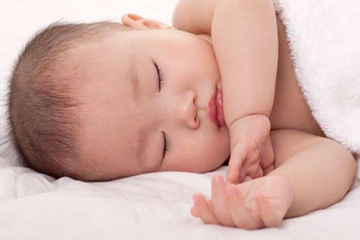 Dự Đoán Trí Thông Minh Của Trẻ Qua Tư Thế Ngủ
