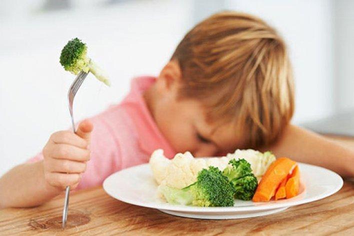 Ép Con Ăn Lợi Ích Hại Nhiều Các Mẹ Nhé