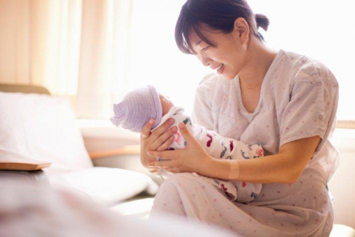 Những Lưu Ý Trong Giai Đoạn Hậu Sản Mẹ Sau Sinh Cần Biết