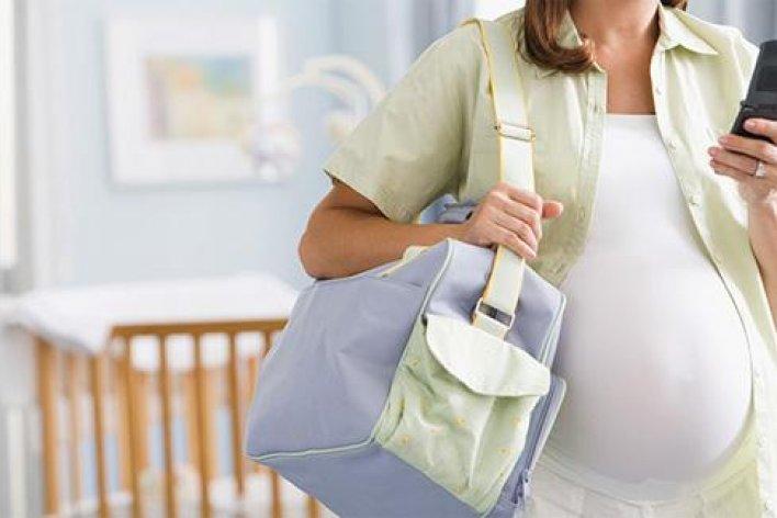 6 Lời Khuyên Hữu Ích Cho Mẹ Bầu Trước Khi Vào Phòng Sinh Con