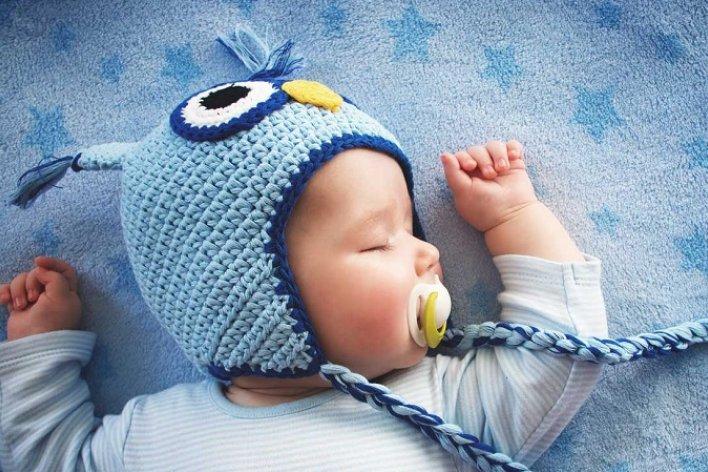 Trẻ Nhỏ Cần Ngủ Bao Nhiêu Tiếng Một Ngày Là Đủ