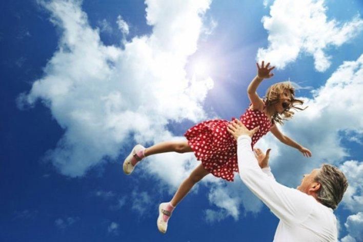 Nhà Mình Có Giàu Không Bố ? Câu Trả Lời Làm Thay Đổi Cuộc Đời Con