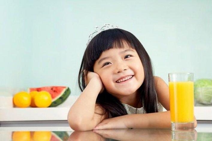 Tác Dụng Của Vitamin C Với Trẻ Nhỏ