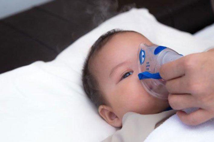 Phân Biệt Trẻ Bị Bệnh Cúm Với Bị Vi Rút RSV