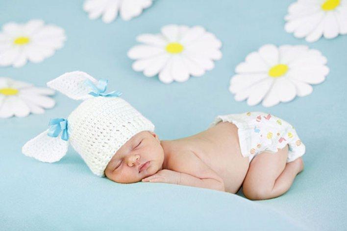 Những Vật Dụng Mẹ Cần Chuẩn Bị Trước Khi Sinh Con