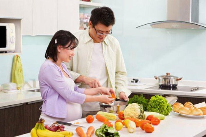 Mẹ Bầu Nên Ăn Gì Vào Buổi Tối Để Tốt Cho Thai Nhi