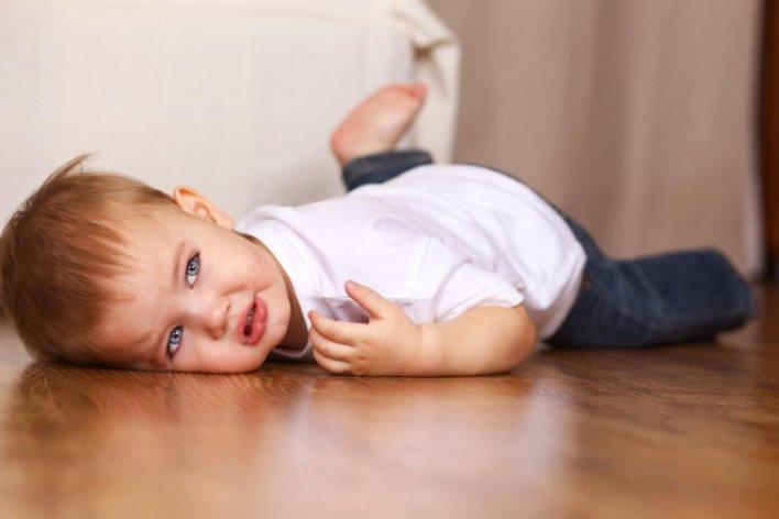 Học Mẹ Mỹ 5 Tuyệt Chiêu Dạy Con Nghe Lời Cực Hay
