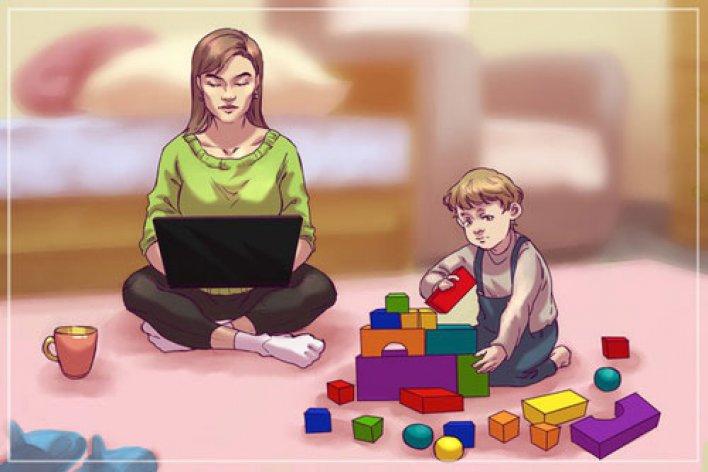 10 Điều Sai Lầm Cha Mẹ Thường Làm Với Con Cái
