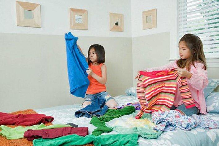 Những Việc Bố Mẹ Càng Lười Càng Tốt Cho Con