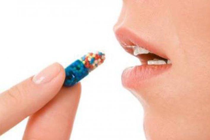 Mẹ Uống Thuốc Linh Tinh Trong Thai Kỳ Dễ Khiển Trẻ Bị Hở Hàm Ếch