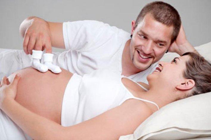 8 câu nói cấm kị đối với các ông chồng khi vợ mang thai