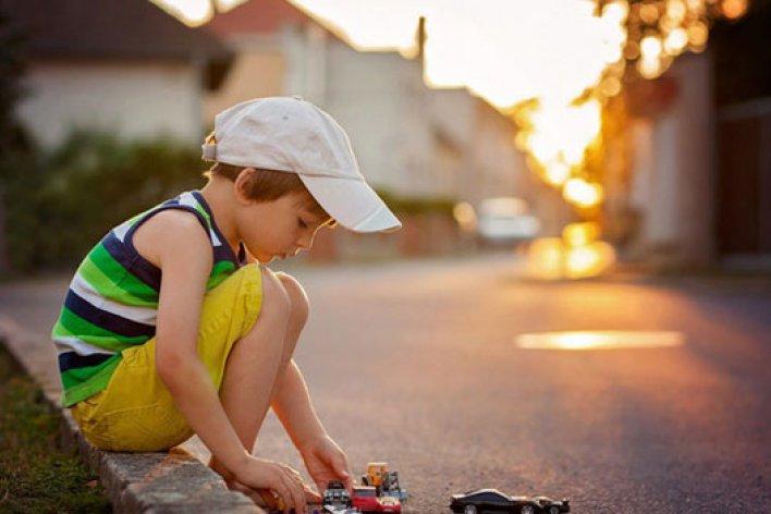 5 Đặc Điểm Lúc 5 Tuổi Dự Đoán Tính Cách Của Trẻ Sau Này