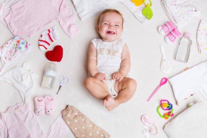 Lưu Ý Khi Sinh Con Trong Mùa Hè Mẹ Chớ Bỏ Qua