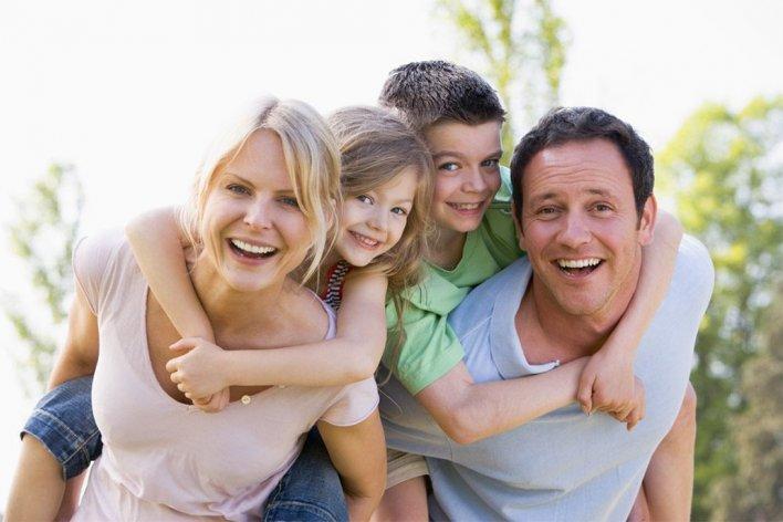 10 Đức Tính Tốt Bố Mẹ Nhất Định Phải Dạy Con
