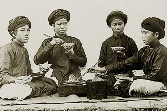 50 Phép Tắc Khi Ăn Cơm Người Việt Nào Cũng Phải Biết