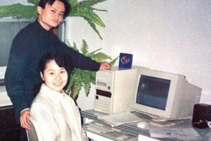 Tỷ Phú Jack Ma: Đàn Ông Nghe Lời Vợ Sớm Muộn Gì Cũng Thành Công