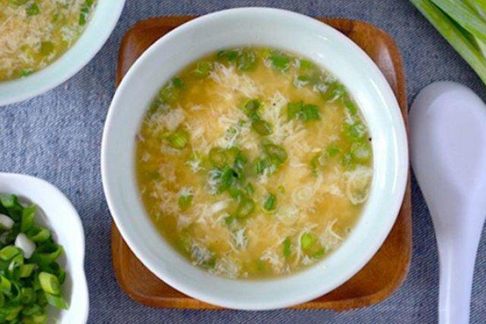 Hướng Dẫn Mẹ 3 Cách Nấu Soup Gà Cho Bé