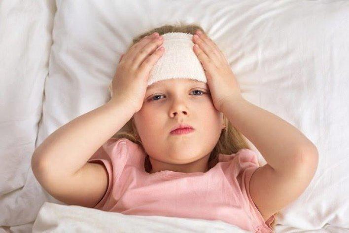 Dấu Hiệu Và Cách Điều Trị Bệnh Sởi Ở Trẻ Nhỏ