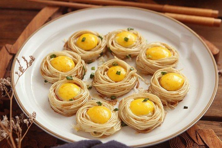 Món Ngon Từ Trứng Cút Cho Bé Thích Mê